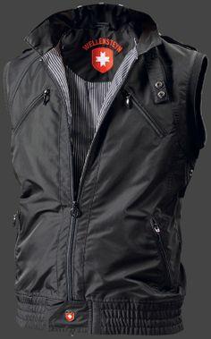 Infinity Elegant men vest.
