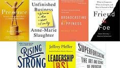 7 New Books to Read This Fall
