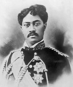 Prince William Pitt Leleiohoku II of Hawai'i - Queen Of Hawaii, Hawaiian People, Black History Books, Royal King, Black Pride, African Diaspora, Hawaiian Islands, Prince William, American History