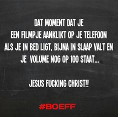 Boeff Dutch Quotes, Lol, Woman Quotes, Lady Quotes, Sarcasm Humor, Say Something, Awkward Moments, Cool Words, Texts