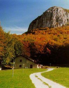 Parco nazionale dell'Appennino Tosco-Emiliano La Pietra di Bismantova -