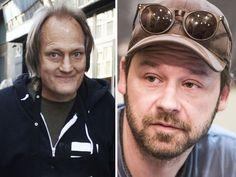 Petter «Uteligger»: - Gråt på scenen da jeg fikk vite at Christer var død – VG Barista, Pilot, Mens Sunglasses, Scene, Pilots, Men's Sunglasses, Baristas, Stage