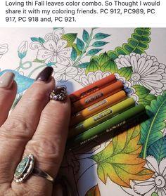 Pencil Drawing Tips Coloring Book Art, Coloring Tips, Leaf Coloring, Coloring Pages, Adult Coloring, Prismacolor, Colored Pencil Tutorial, Colored Pencil Techniques, Colouring Techniques