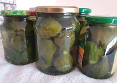 Pickles, Cucumber, Mason Jars, Mason Jar, Pickle, Zucchini, Pickling, Glass Jars, Jars