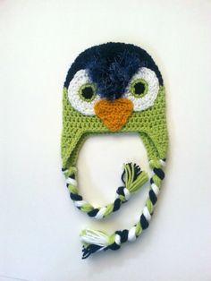 OhMyGosh! Seahawks Inspired Baby Hat/Boy Hat/Girls Hat/Seahawk/Seattle on Etsy, $25.00