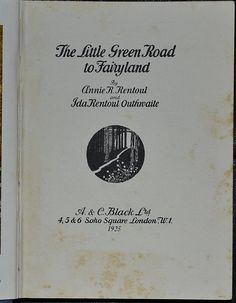 The Little Green Road to Fairyland, 1925