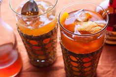 Drink Outside of the Sangria Pitcher: 9 Grand Marnier Recipes @CHOW_
