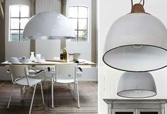 Apartment 34 | This is Very Pinteresting: {Oversized Pendants}