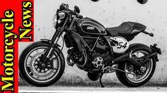 EICMA 2016 - HUSQVARNA and DUCATI - New developments | Motorcycle News