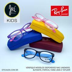 Com Rayban Junior, os pequenos ficam estilosos e cheios de charme!     #rayban #raybanjunior #crianças #kids #joakids #infantil #oticajoa #oculos #glasses #moda #otica #oculosdegrau #estilo #fashion #fashionbrand #fashionlook #eyewear #tendencias #look #versatil #lookdodia #grife #grifes #marcas #lifestyle