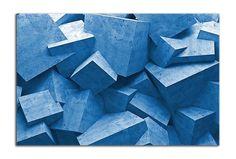 Fototapeta 3d Blue background 24899 | 3D fototapety | Tapety 3D efekt | TAPETYMIX