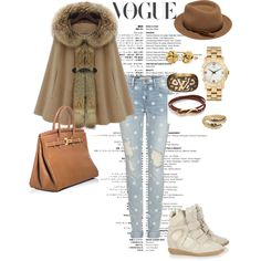 A fashion look from January 2013 featuring brown cape coat, polka dot jeans and leather wedge sneakers. Browse and shop related looks. Polka Dot Jeans, Cape Coat, Wedge Sneakers, Leather Wedges, Camel, Fashion Looks, Vogue, Polyvore, Shopping