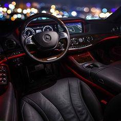 Something for every sense.  #MBPhotoCredit: @Srcreativity  #Mercedes #Benz…
