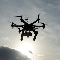 Tech: Google and Chipotle Are Testing Drone Burrito Delivery at Virginia Tech Project Wing Alphabet's drone division was behind the tests TIME.com