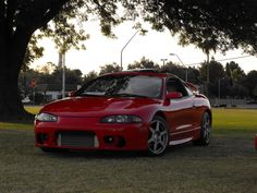 1997 Mitsubishi Eclipse GS-T | FREE JDM Tuner classifieds at JDMads.com