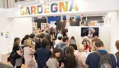 Salone del Libro di Torino: lo stand della Regione Sardegna fa il pieno di visitatori