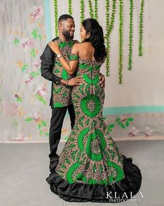 55 Trending and Stylish Weekend Ankara Gown Styles and Designs For African Ladie. - 55 Trending and Stylish Weekend Ankara Gown Styles and Designs For African Ladies Source by zenafritz - African Bridesmaid Dresses, African Wedding Attire, African Wear Dresses, African Fashion Ankara, Latest African Fashion Dresses, African Print Fashion, African Attire, Couples African Outfits, Couple Outfits