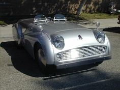 1958 TR3