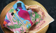 Deco Island Dusk silk pocket square hanky - Royal Ascot Epsom Derby Furlong Fashion Fashion At The Races Racing Style Gifts For Dad, Fathers Day Gifts, 1920s Art Deco, Cravat, Royal Ascot, Lightweight Scarf, Art Deco Fashion, Louis Vuitton Speedy Bag, Sunglasses Case