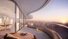 Faena Mar | 8 of Miami's Top New Residential Towers