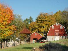 new jersey farms | farm in Warren County