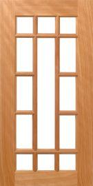 Mullion / Muntin Designs for Cabinet Door Frames with Glass Window Grill Design Modern, Wooden Front Door Design, Door And Window Design, Door Gate Design, Room Door Design, House Front Wall Design, Home Stairs Design, Wooden Double Doors, Wooden Front Doors