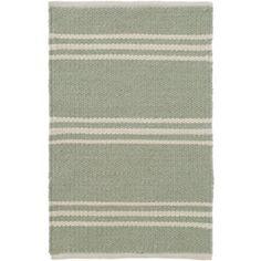 Lexington Ocean/Ivory Indoor/Outdoor Rug