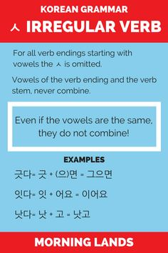 Turning adjectives into adverbs is easy when you use the ending -게. However, you'll still need to keep a few things in mind about Korean adverbs. Korean Words Learning, Korean Language Learning, How To Speak Korean, Learn Korean, All Verbs, Learn Hangul, Korean Alphabet, Korean Phrases, Korean Lessons