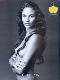 Images de Parfums - Guerlain : Shalimar