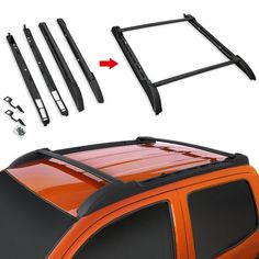 Tacoma Double Cab Roof Rack Toyota Tacoma Double Cab Roof Rack is on sale!Toyota Tacoma Double Cab Roof Rack is on sale! Toyota Tacoma Roof Rack, Toyota Tacoma Double Cab, Toyota Tacoma 4x4, Tacoma Truck, Toyota 4runner, Tacoma Bed Rack, Tacoma Bumper, Toyota Tacoma Accessories, Autos