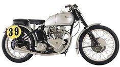 1947 Triumph Grand Prix