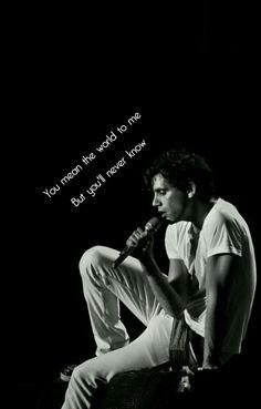 Mika I see you Lyrics Mika Lyrics, Best Song Lyrics, Best Songs, Yours Lyrics, Bands, Artists, Quotes, Quotations, Band