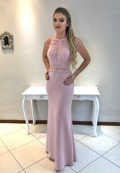 best=Meat pink with two ball gowns sleeveless chiffon evening gowns prom dress Online Store Powered by Storenvy Sweater Dresses UK Mint Bridesmaid Dresses, Prom Dresses 2017, Prom Party Dresses, Formal Dresses, Formal Prom, Mermaid Evening Dresses, Evening Gowns, Evening Party, Simple Prom Dress