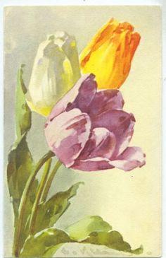 Catherine Klein (1910's)