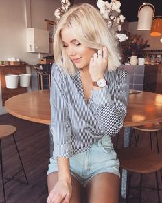 "12.6 mil Me gusta, 58 comentarios - Laura Jade Stone (@laurajadestone) en Instagram: ""Happy Friday ✨✨ Wearing @kaptenandson #kaptenandson #bekapten """