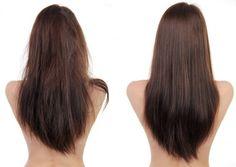 Cómo proteger el cabello de los daños de la planchita y el secador de forma natural - Notas - La Bioguía