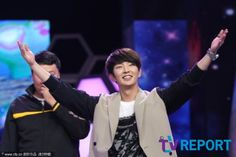 Lee Jun Ki --- Happy Camp