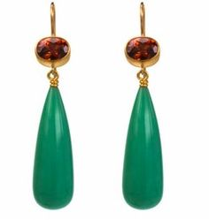 Colorful Jewels by Mallary Marks