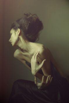 eyes don't keep the truth2 by ~EmilyaManole on deviantART