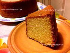Torta batida FACIL y deliciosa..