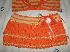 Crochet por Nancy: Sacos, Blusas, Conjuntos en crochet