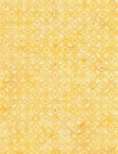 Mary Jo's Cloth Store - Fabrics - Tonga - B1472 Butter (Timeless Treasures)