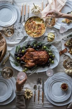 Local Milk modern nostalgia: a thanksgiving table & rose apple tart Traditional Thanksgiving Dinner, Thanksgiving Parties, Vegan Thanksgiving, Thanksgiving Tablescapes, Antipasto, Apple Tart Recipe, Local Milk, Apple Roses, Gourmet