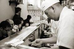 Tsukiji Fish Market and Some of the Freshest Sushi at Daiwa Sushi in Tokyo Fresh Sushi, Tsukiji, Tokyo, Journey, Japanese, Dreams, Fish, Marketing, Breakfast