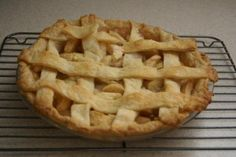 August 1  National Homemade Pie Day