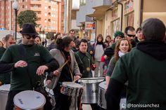 Cuentacuarenta- Rondas de Cuentos con la música de Yembalé  23/03/2013