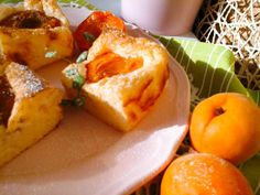 A csodasüti: Sárgabarackos darás túrós sütemény   Mediterrán ételek és egyéb finomságok...