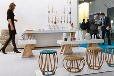 Apartment Therapy is Headed to Ambiente! — Ambiente 2015