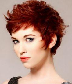 Terrific Modern Short Curly Hairstyles 2014 500650 Hair Short Hairstyles Gunalazisus