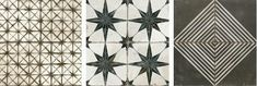 decoralinks | baldosa tipo hidraulica de Francisco Segarra para PEronda